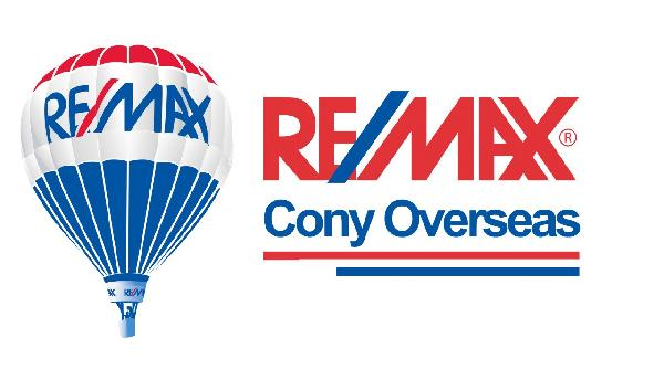 RE/MAX Cony Overseas